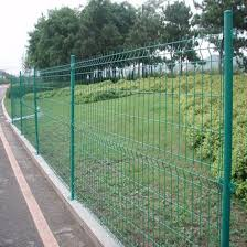 China Pvc Coated Garden Welded Wire Mesh Fence China Wire Mesh Wire Mesh Fence