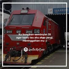 quotes railfans quotes railfans ku bunyikan • bantu follow lik