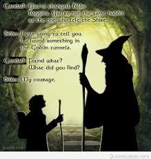 famous the hobbit best quotes