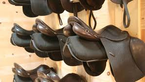 save your saddle rack the first ever