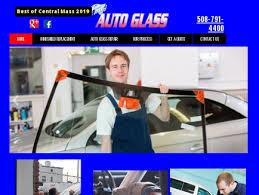 auto glass worcester ma