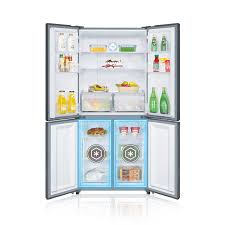 Tủ lạnh Flex Cooling - AQUA Việt Nam