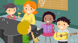 US Army MWR :: Spring Music Lessons