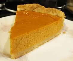 pumpkin pie recipe low calorie but