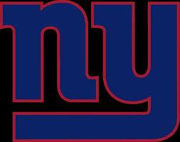 New York Giants Vinyl Decal Sticker 5 Sizes Ebay