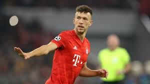 Inter concerned as Perisic breaks ankle in Bayern Munich training ...