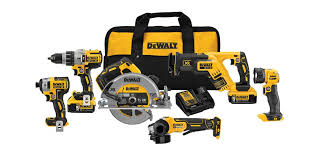 Home Depot Takes Up To 45 Off Dewalt And Milwaukee In Huge 1 Day Sale 9to5toys