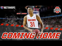 COMING HOME! Seth Towns COMMITS TO OHIO STATE OVER DUKE (Ultimate College  Highlights) - YouTube