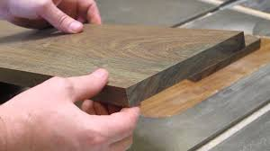 Woodworking with Ipe: Tips for Finishing and Machining - YouTube