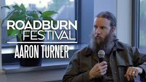 Roadburn 2017: Aaron Turner (Sumac) Interview - YouTube