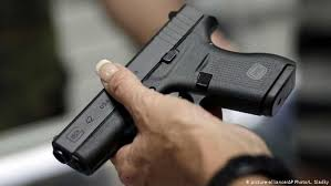 8 facts about gun control in the US | What you need to know | DW ...