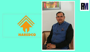 Opening of KMP Expressway opens up new possibilities: Praveen Jain, Vice  Chairman, NAREDCO -