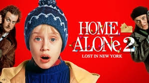 Fetch - Home Alone 2: Lost in New York