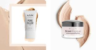 primers for large pores and oily skin