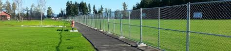 Construction Fence Rental Emerald City Statewide Fence Rentals
