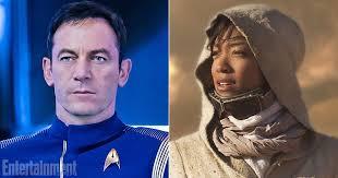 Star Trek: Discovery' Storyline Revealed | Star trek, Trek, Stars