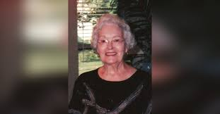 Bettie Louise Peters Obituary - Visitation & Funeral Information