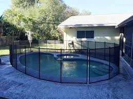 How Much Are Safety Fences For Inground Pools What You Need To Know
