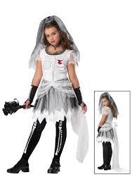 ghost bride costume for s viki