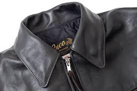 real mccoy s j 25 horsehide jacket is