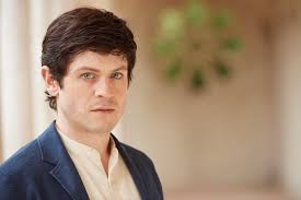 """Riviera star Iwan Rheon admits to script changes – but says that's """"how  these shows go"""""""