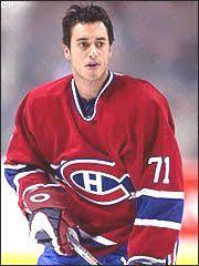 Mike Ribeiro est d'origine portugaise, natif de Montréal. Membre ...