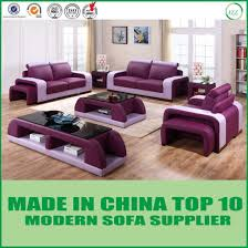china modern living room furniture