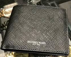mens harrison slim billfold wallet