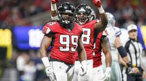 NFL Free Agency 2020: Browns sign Adrian Clayborn to two-year deal ...