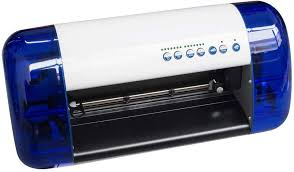 Printer Cutters Denshine A4 Plotter Cutting Machine Carving