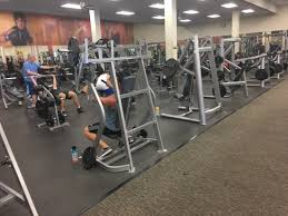 la fitness st petersburg 2020 all