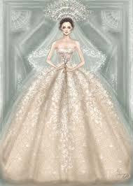 61 Best ثيمات عروس Images Wedding Dress Sketches Bridal Art