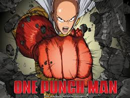 Amazon.com: Watch One-Punch Man Season 1 | Prime Video