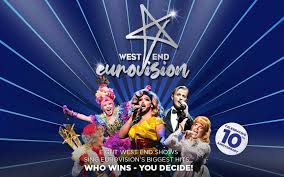 CHARITY: West End Eurovision Is BACK For 2020! – Eurovision Ireland