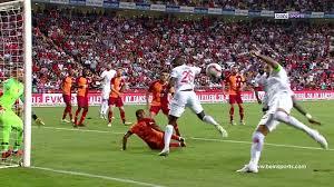 Antalyaspor 0-1 Galatasaray maç özeti - Dailymotion Video
