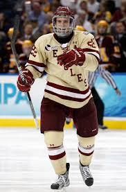 Paul Carey - Paul Carey Photos - 2012 NCAA Division I Men's Hockey ...