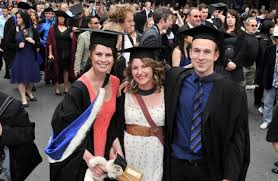 NZ in need of scientists, Hodgson tells graduates | Otago Daily Times  Online News