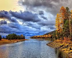 صور مناظر طبيعية Hd Autumn Landscape
