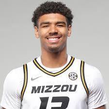 Mark Smith - Men's Basketball - University of Missouri Athletics