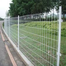 fence for gates with