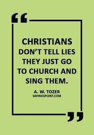 church quotes and sayings sayings point