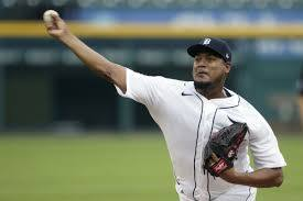 Tigers vs. Pirates Preview: Ivan Nova looks to keep Tigers rolling against  the Pirates - Bless You Boys