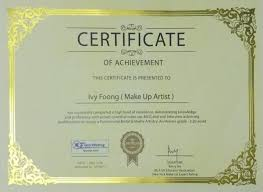 about me ivy foong makeup