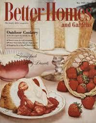 better homes gardens s since 1922