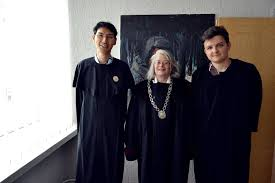 Professor who fell in love with Lithuania | Vilnius University ...
