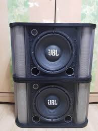Loa Karaoke chất lượng cao JBL KHM10... - Âm li loa mic lọc xì chính hiệu Hàn  quốc