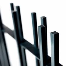 Bar Fence Fence With Bars All Architecture And Design Manufacturers Videos