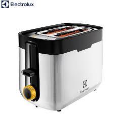 Máy nướng bánh mì sandwich Electrolux ETS5604S, Giá tháng 5/2020