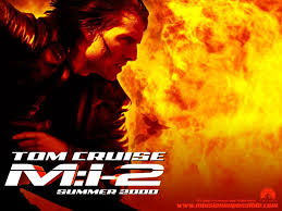 Here's why Mission: Impossible 2 was the most important film of ...