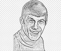 Drawing, Leonard Zeskind, face, hand png | PNGEgg